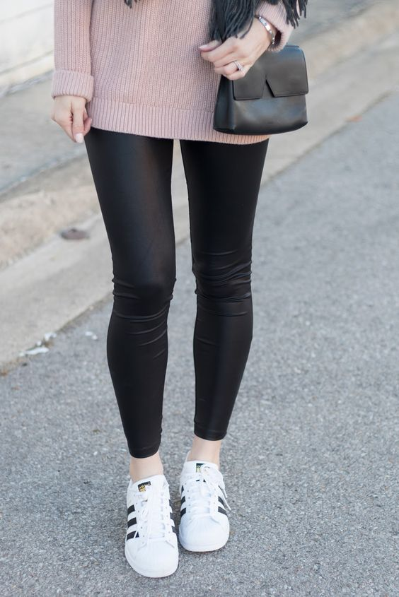 leather-chic