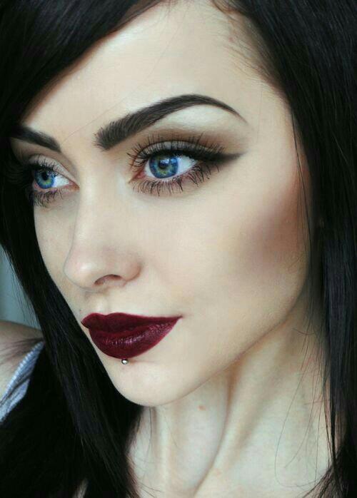 lipsticks-oscuros