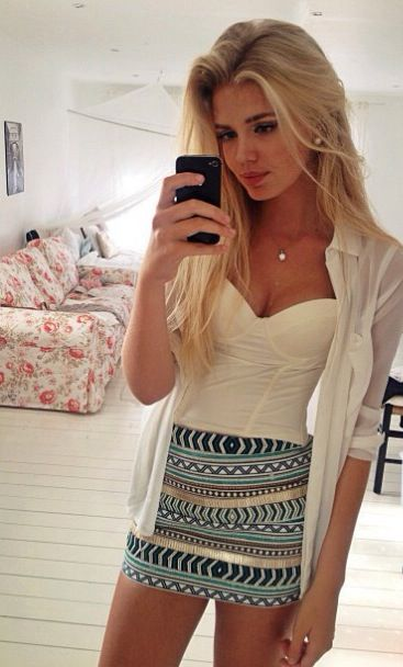 looks-mini-falda