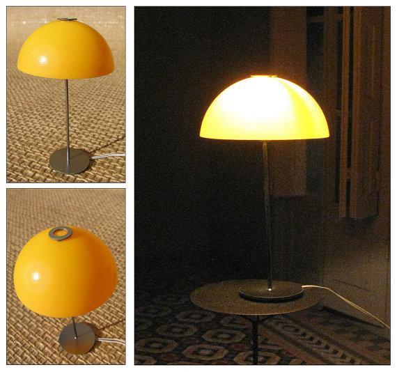 mini-lampara