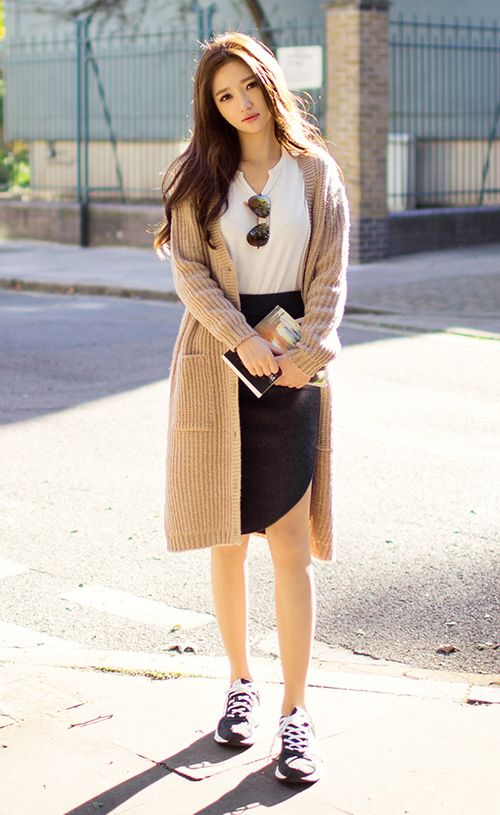 outfits-korea