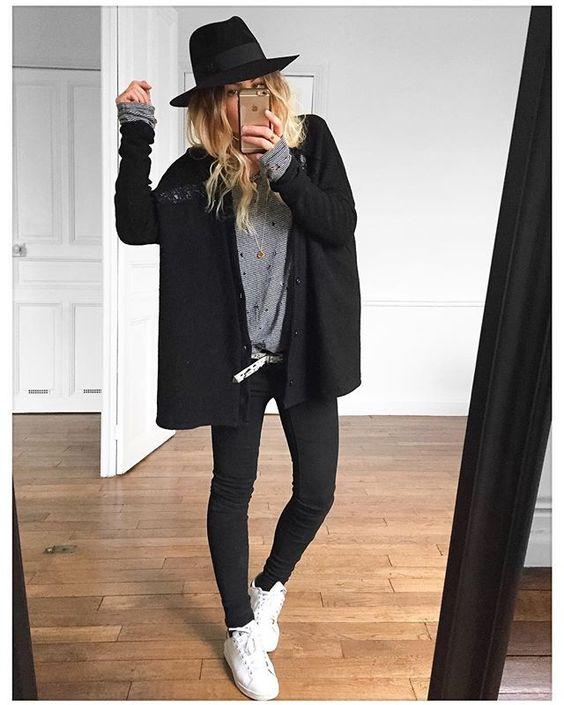 outfits-sencillos-chic