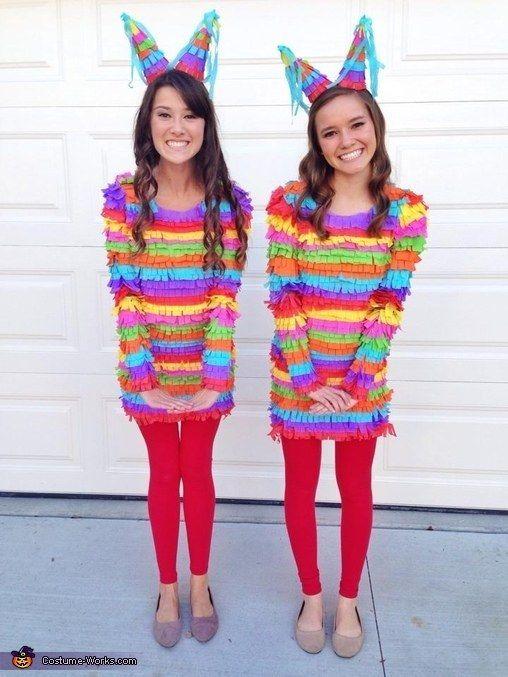 pinatas-costume