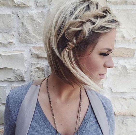 short-braid