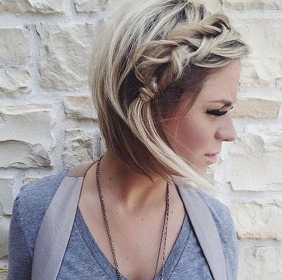 short-braid