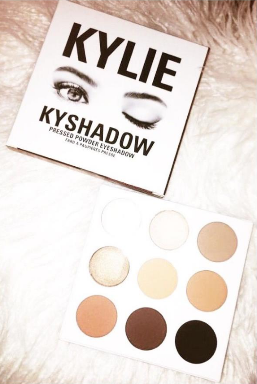 sombras-kylie