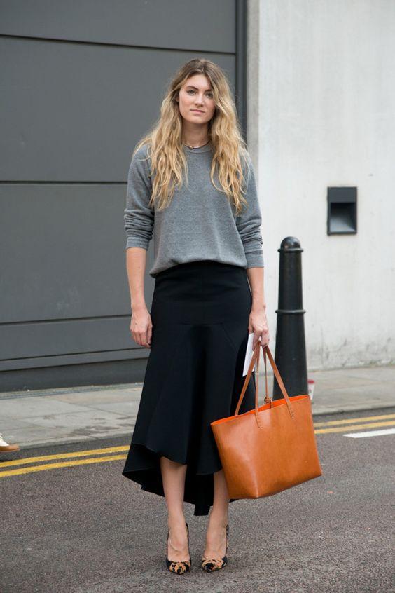 sweatshirt-falda-larga