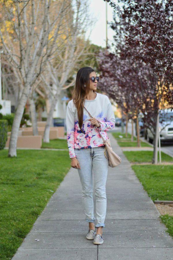 sweatshirt-look