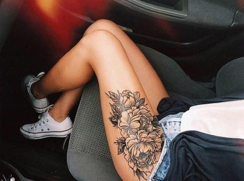 tatuaje-pierna