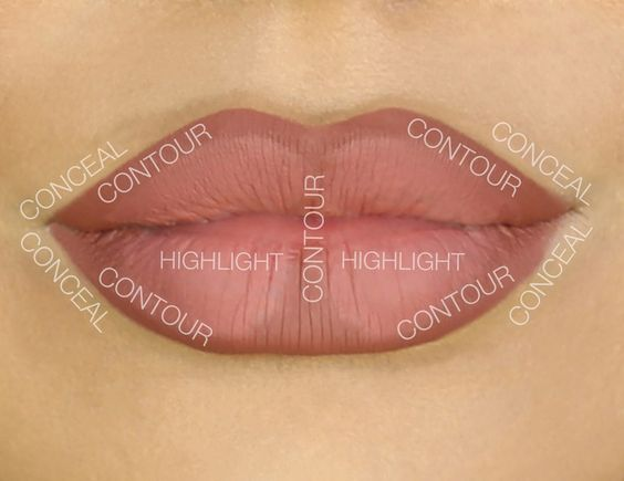 tips-contouring