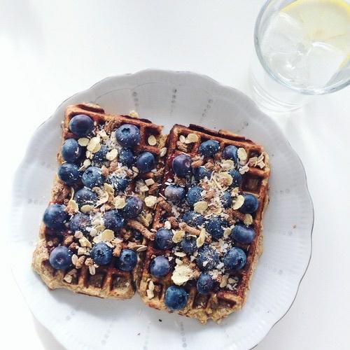 waffle-avena