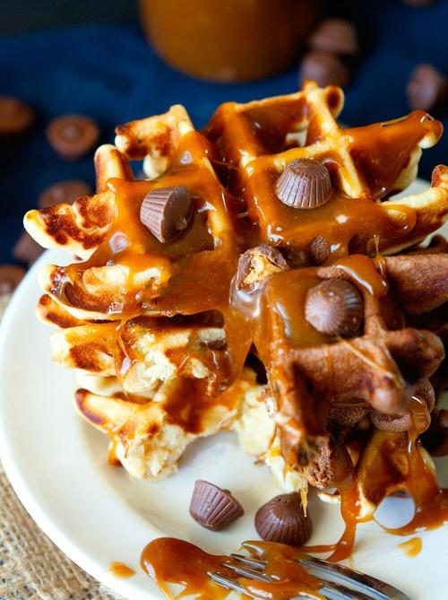 waffle-chocolatitos