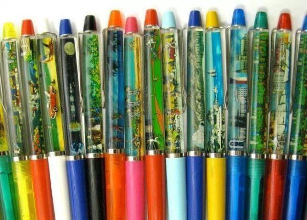 water-pens