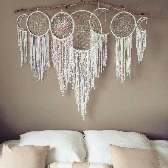 dream catchers bed