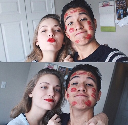 beso-labial