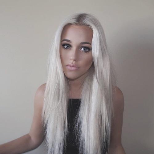 blanco-hair