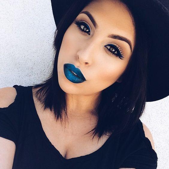 bluelips