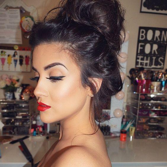 bonita-maquillaje