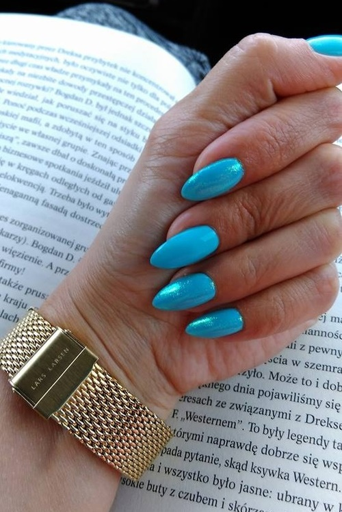 booknails
