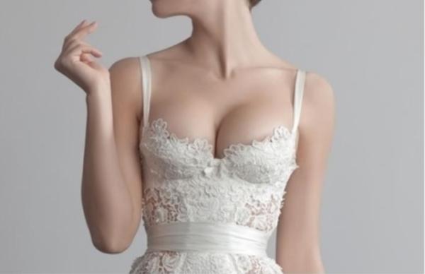 bustier-wedding