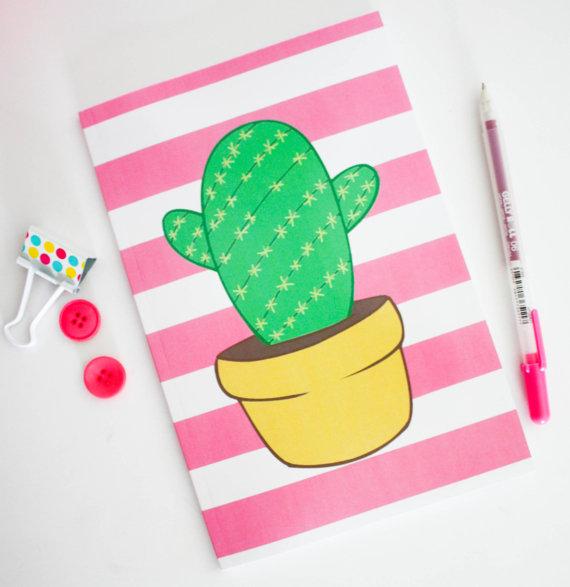 cactus-libreta