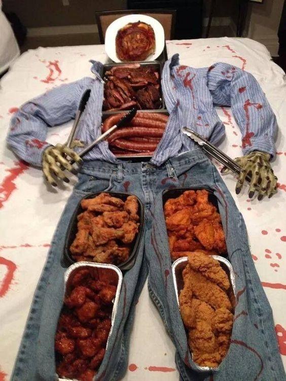 comida-halloween