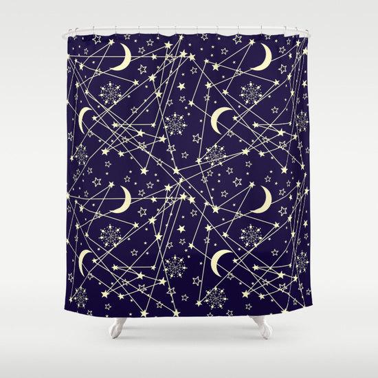 cortina-galaxia