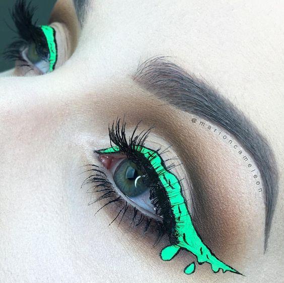 delineado-verde