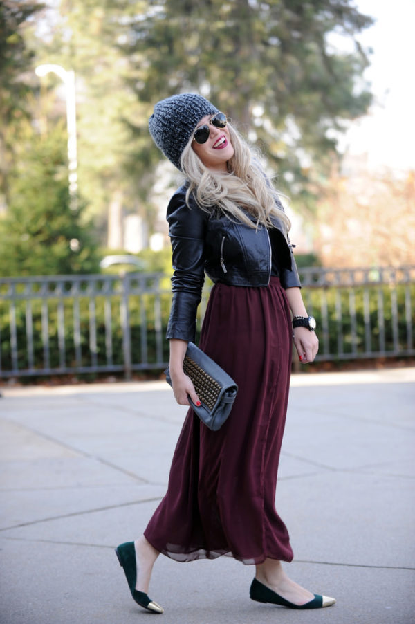 dress-and-beanie