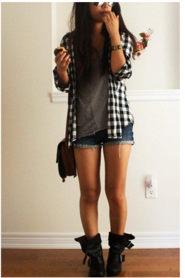 franela-con-shorts