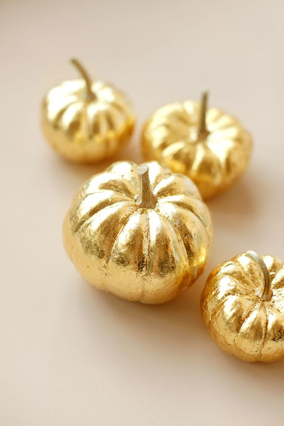 gold-pumpkin