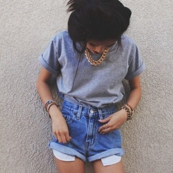 grunge-shorts-y-playera