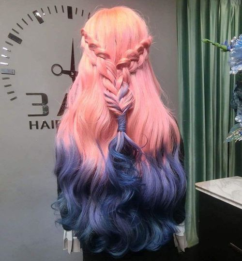 hairstyle-crazy
