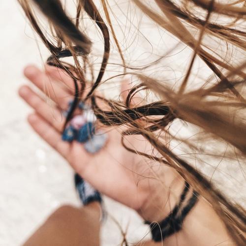 hard-hair