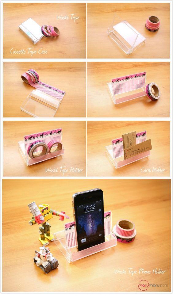 holderphone