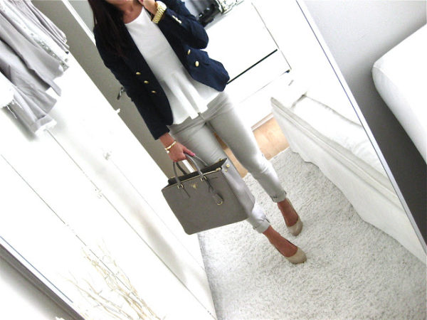 jeans-grises-chic-ideas