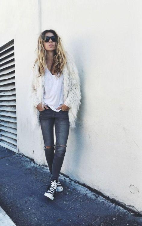 jeans-grises-chic