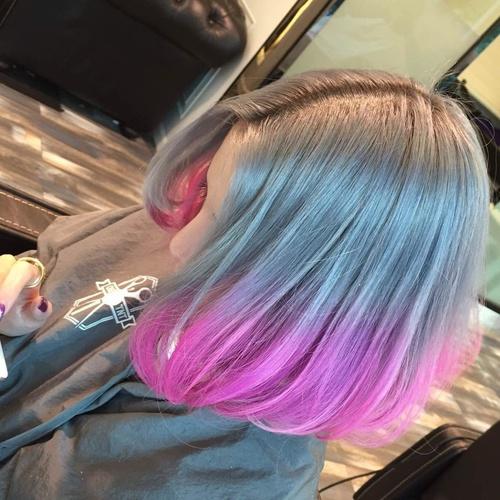 kawaii-cabello