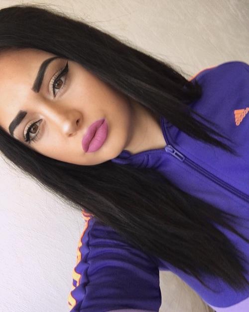 lila-lips