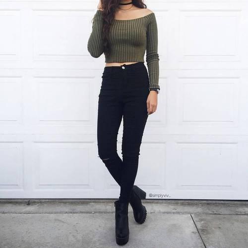look-green
