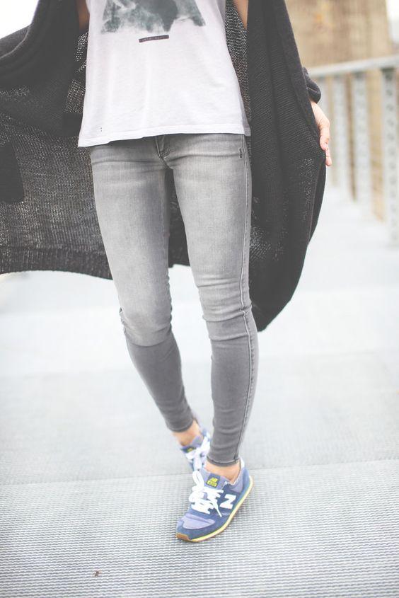 looks-bonitos-con-jeans-grises