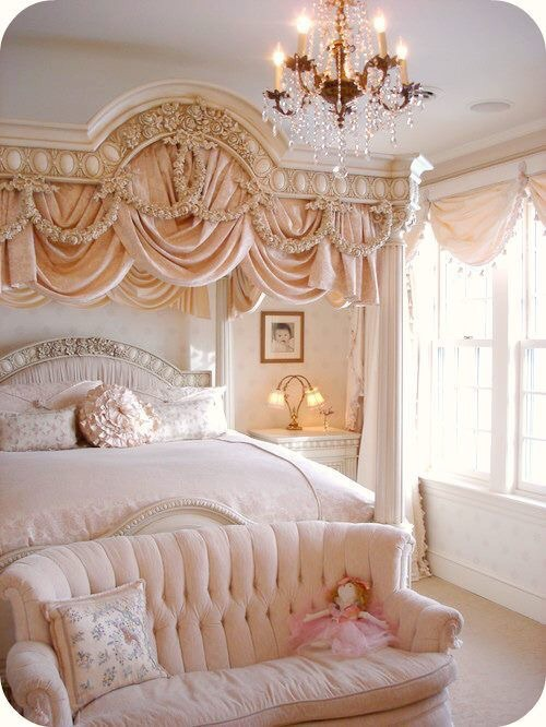 luxury-bed