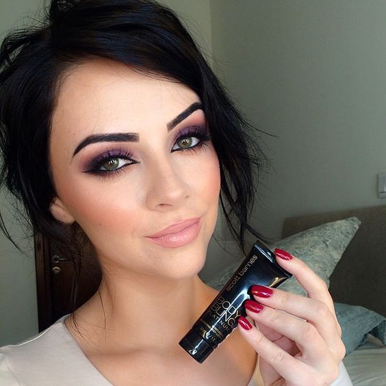 maquillaje-cute