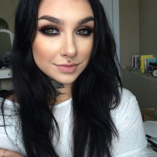 maquillarse