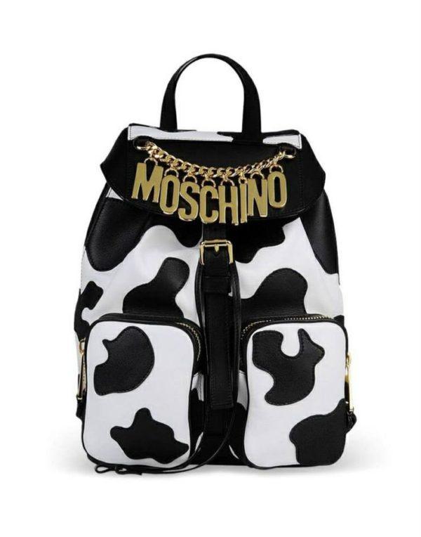 moschino-cow