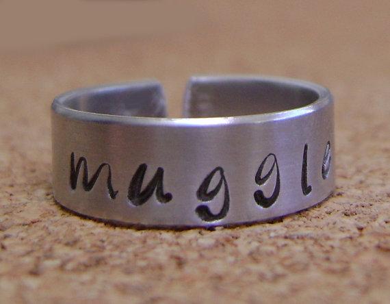 muggle-anillo