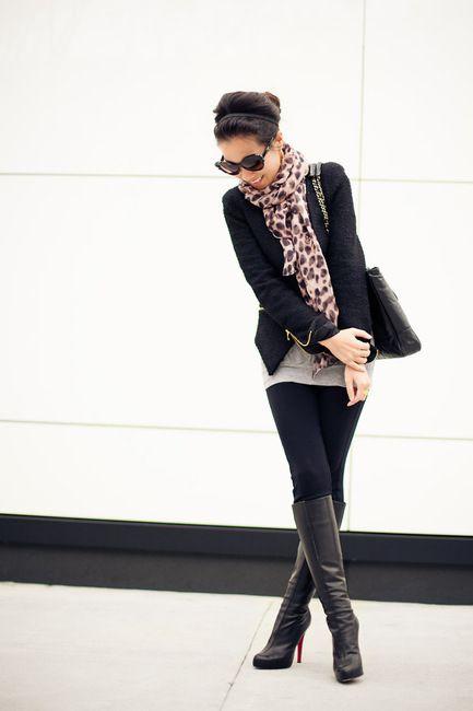 outfits-sencillos-casuales