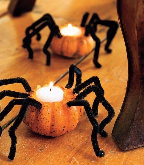 pumpkin-spider