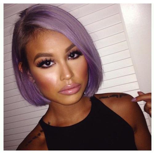 purple-haircut