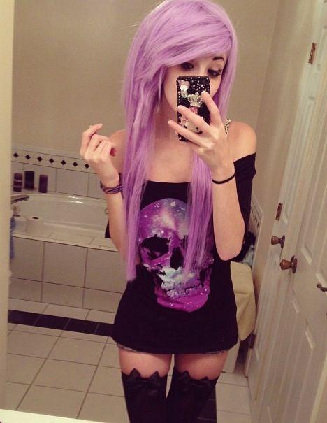 purple-scene